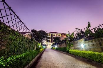 Kampala bölgesindeki Marie's Royale Hotel resmi