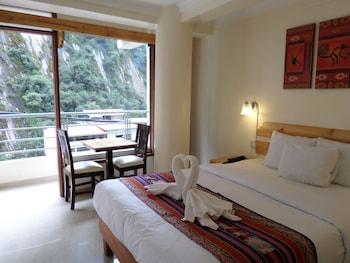 Picture of Vista Machu Picchu in Machu Picchu