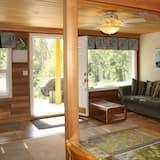 Suite, 1 spavaća soba (Cariboo) - Dnevna soba