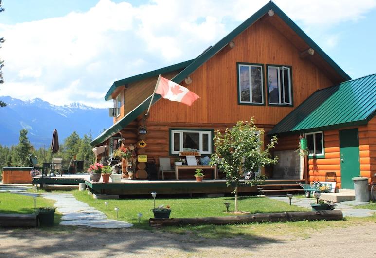 Heavens Edge Mountain Lodge, Valemount