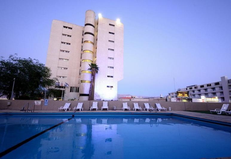 Aquamarine Hotel, Eilat