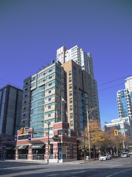 Picture of GEC Granville Suites Downtown in Vancouver