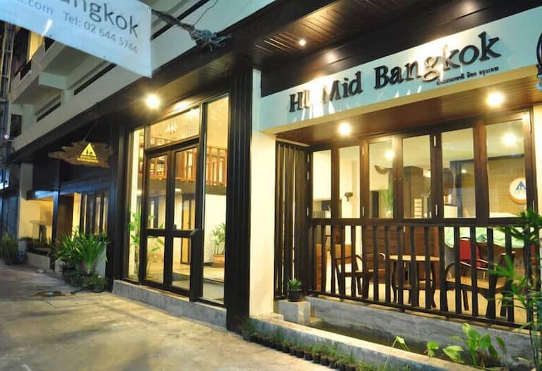 HI. Mid Bangkok - Hostel, Bangkok