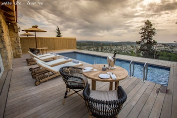 Picture of Gordonia Private Hotel - Adults Only in Jerusalem