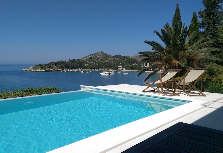 Apartments Villa Mirjana, Zupa dubrovacka, Outdoor Pool