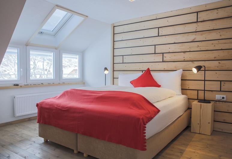 كوكوكسنيست نيوشتات, تيستي نيوشتاد, شقة - ٤ غرف نوم (Maisonette), الغرفة