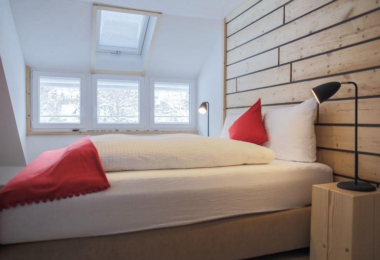 Kuckucksnest Neustadt, Titisee-Neustadt, Huoneisto, 4 makuuhuonetta (Maisonette), Huone