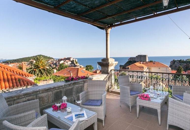 Villa Iveta, Dubrovnik, Terraço/pátio