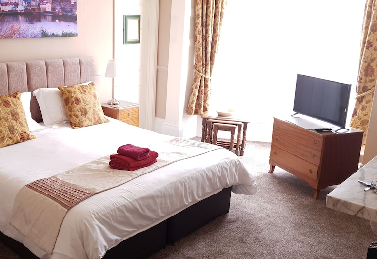 Pannett House Bed and Breakfast, Whitby