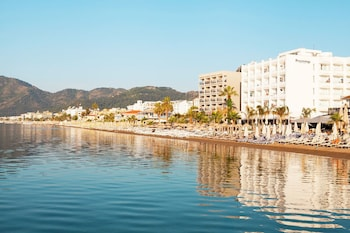 Picture of Sunprime Beachfront Hotel - Adults Only in Marmaris