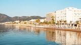 Hotel Marmaris - Vacanze a Marmaris, Albergo Marmaris