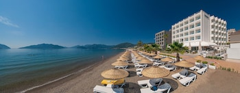 Picture of The Beachfront Hotel Adult Only 16 Plus in Marmaris