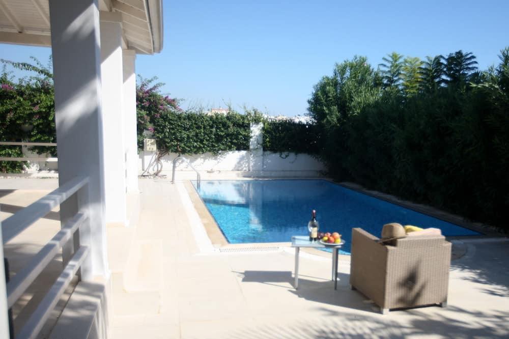 Villa, piscine privée - Terrasse/Patio
