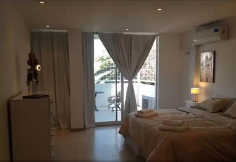 Tacha Apartments, Buenos Aires, Íbúð - 1 svefnherbergi - eldhúskrókur (Terrace), Herbergi