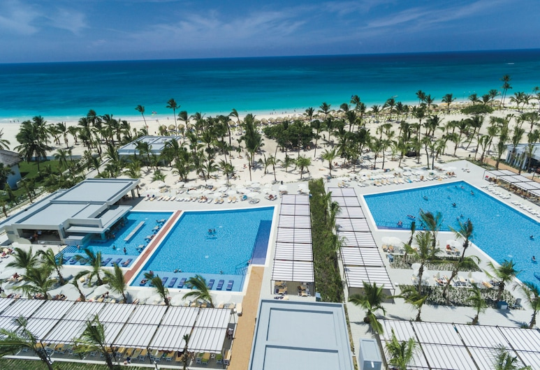 Riu Republica - Adults only - All Inclusive, Punta Cana