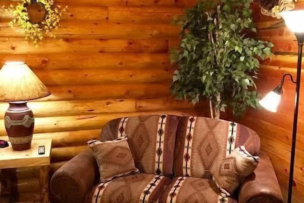 Suite Deluks, 1 Tempat Tidur King, pemandangan gunung - Area Keluarga
