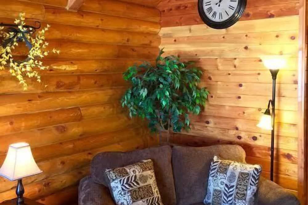 Deluxe King Cabin - Area Keluarga