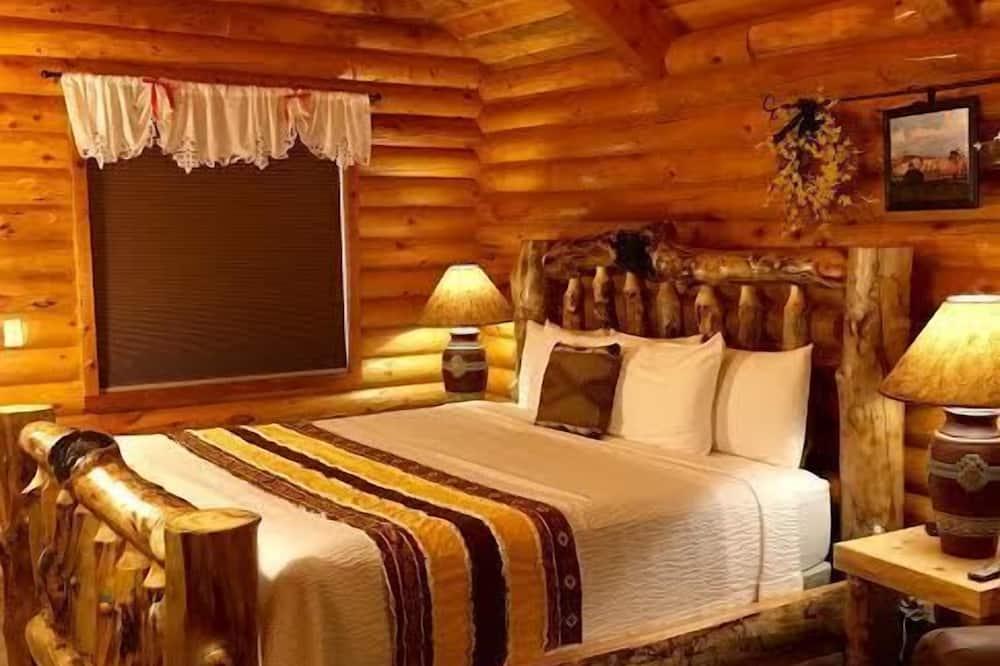 Suite Deluks, 1 Tempat Tidur King, pemandangan gunung - Pemandangan dari kamar
