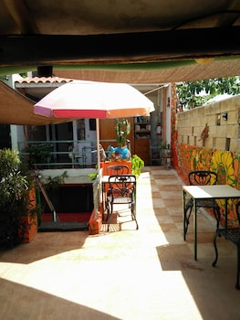 Picture of Buenos Dias B&B in Puerto Morelos