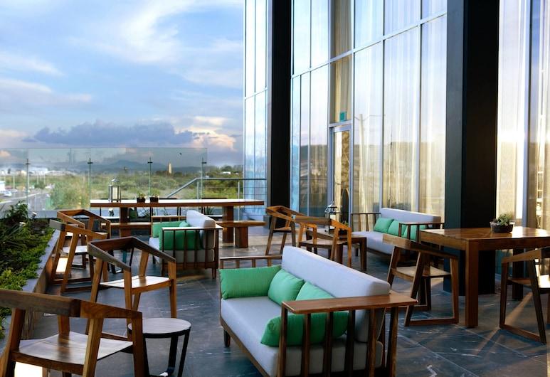 AC Hotel by Marriott Queretaro Antea, Queretaro, Terrace/Patio