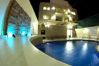 Image de Hotel & Suites Domani à Progreso