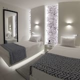 TWC - 2 Sgl Beds Std - Guest Room