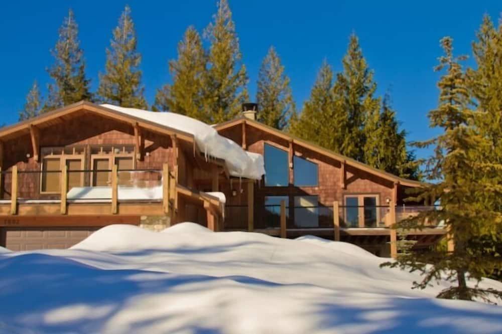Mountain Town Properties Olaus House