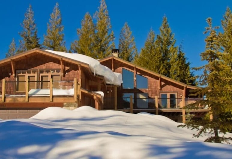 Mountain Town Properties Olaus House, Rossland
