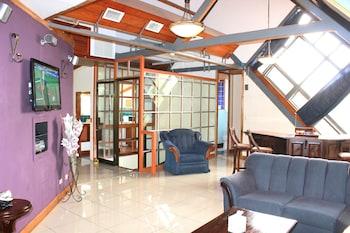 ภาพ Sportsmens Lodge - Adults Only ใน ซันโฮเซ