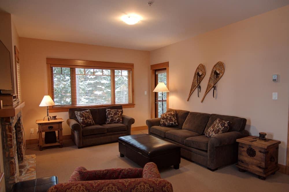 Premium Condo, 2 Bedrooms, Mountainside - Bilik Rehat