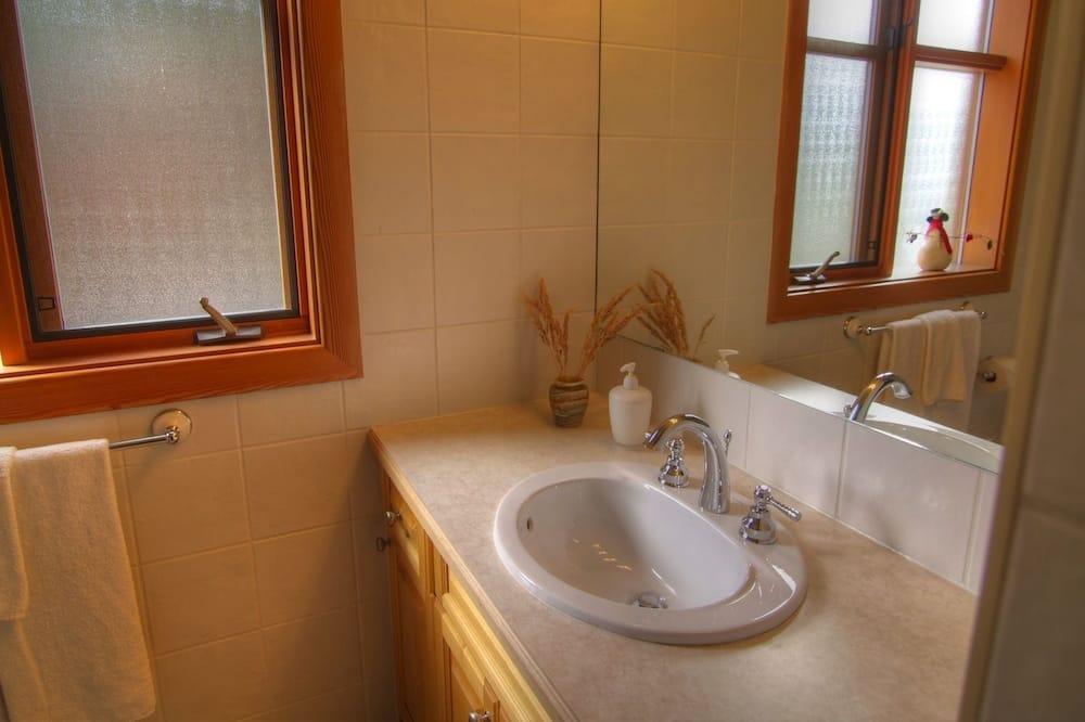 Townhome, Mountain View - Sink Bilik Mandi