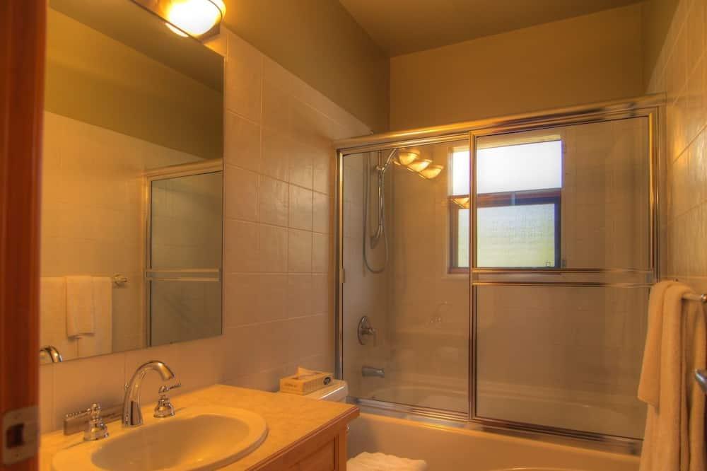 Townhome, Mountain View - Bilik mandi