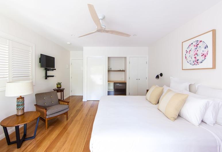 The Beach Shack Byron Bay, Byron Bay, Luxury Suite (Garden Shack), Guest Room
