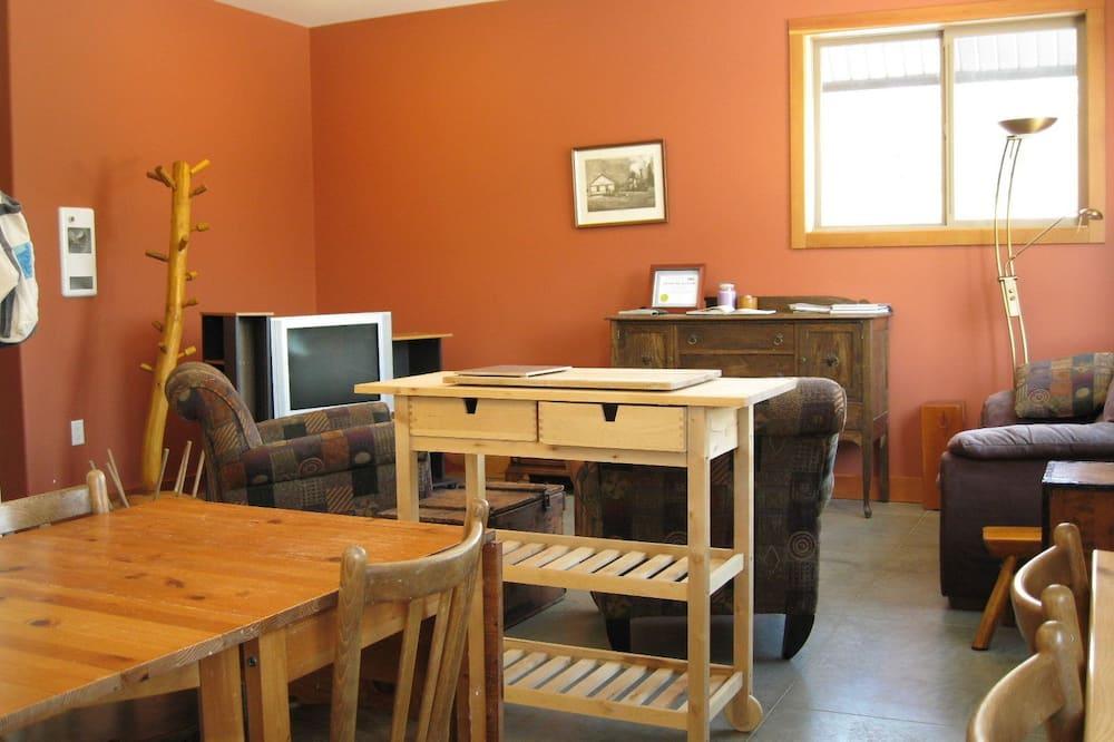 Cabin, 2 Bedrooms - Bilik Rehat