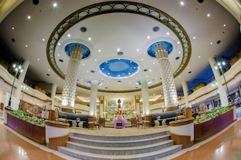 Picture of Twin Lotus Hotel in Nakhon Si Thammarat