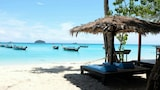 Book this Free wifi Hotel in Koh Lipe