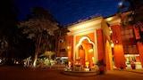 Kanchanaburi hotel photo