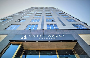 Picture of Hotel ABEST PREMIUM Incheon airport in Incheon