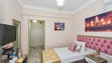 Choose this Hostel in Istanbul - Online Room Reservations