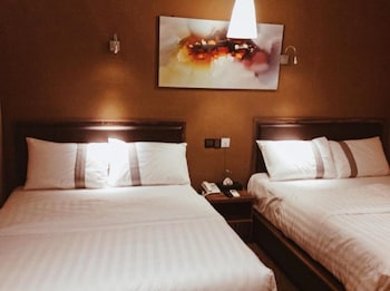 ภาพ โรงแรม Z ใน อีโปห์
