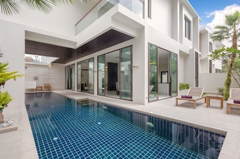 Picture of The Regent Private Pool Villa Phuket in Kamala
