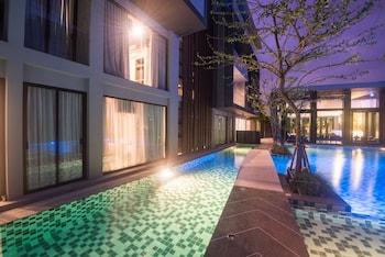 薩庫布吉瑪雅機場酒店的圖片