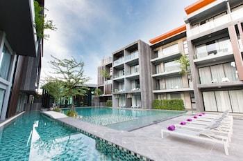 Picture of Maya Phuket Airport Hotel in Sa Khu