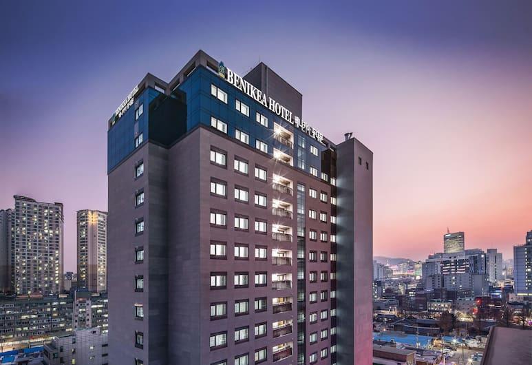 東大門貝妮基高級飯店, 首爾