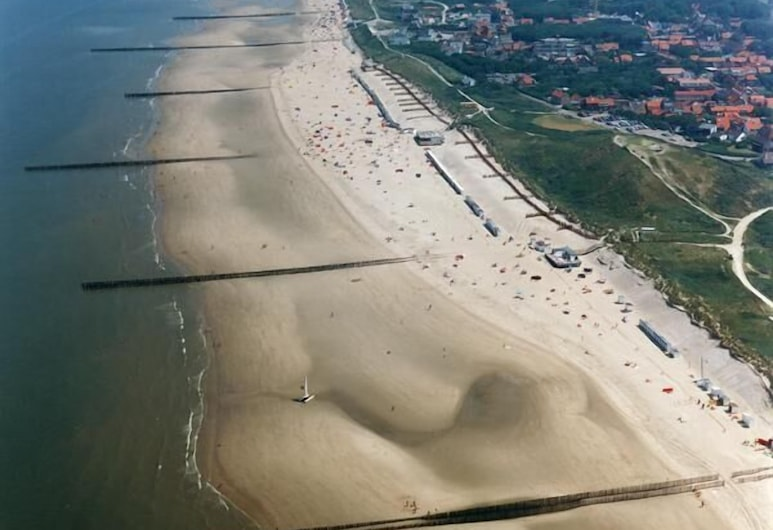 Domburg4you, Domburg, Beach