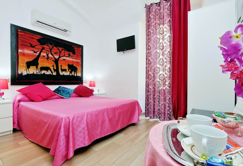 Dream City Rome, Rome, Double Room, Guest Room