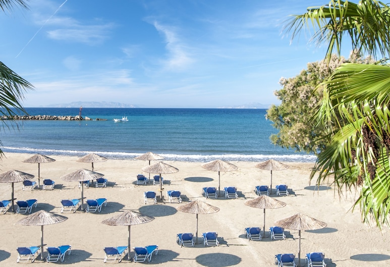 All Senses Nautica Blue Exclusive Resort & Spa-All Inclusive, Rodos, Plaża