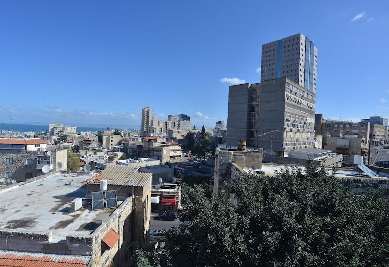 Apartments Levontine 14, Haifa, Family Superior Room City View, Room
