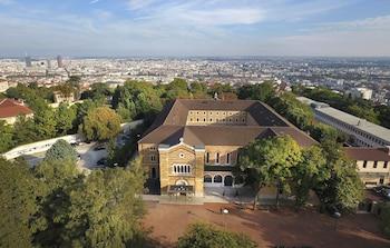Picture of Fourvière Hôtel Lyon in Lyon
