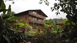 Mindo accommodation photo